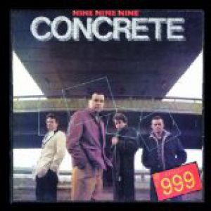 Concrete - album