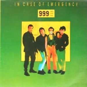 In Case of Emergency - album