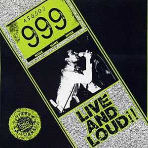 Live and Loud - album