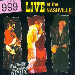 Live at the Nashville 1979 - album