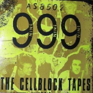 The Cellblock Tapes - album