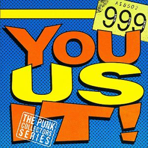 You Us It! - album