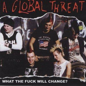 What the Fuck Will Change? - album