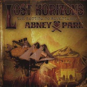 Lost Horizons Album