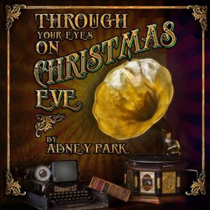 Through Your Eyes On Christmas Eve Album