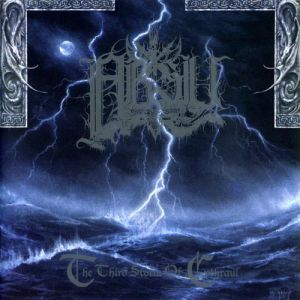 The Third Storm of Cythraul - album