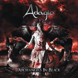 Adagio Archangels in Black, 2009