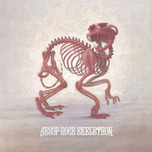 Aesop Rock Skelethon, 2012