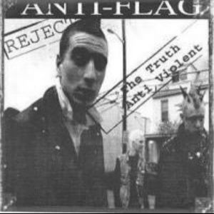 Against All Authority Reject, 1996