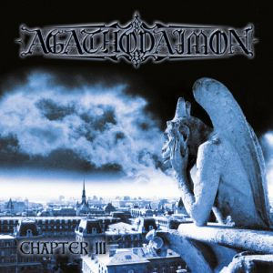 Agathodaimon Chapter III, 2001