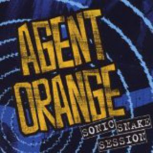 Agent Orange Sonic Snake Session, 2003