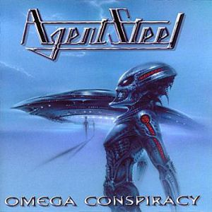 Agent Steel Omega Conspiracy, 1999