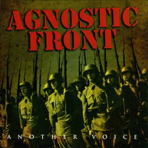 Agnostic Front Another Voice, 2004