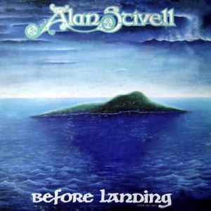 Alan Stivell Before landing, 1977