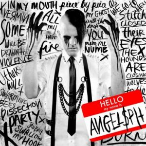 Hello My Name Is - album