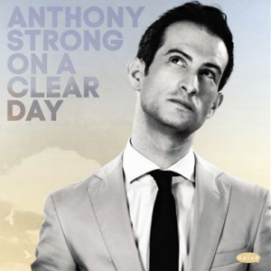 Anthony Strong On a Clear Day, 2015