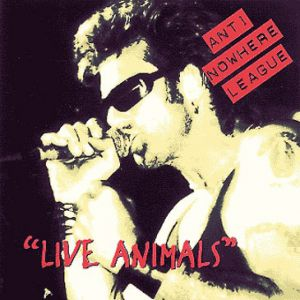 Live Animals Album