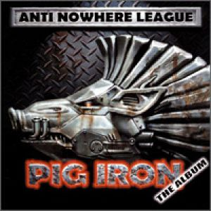 Pig Iron – The Album Album