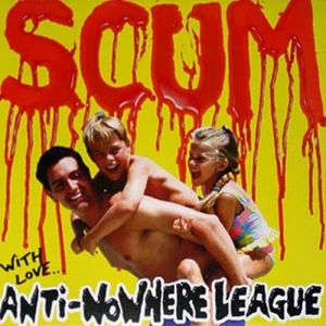 Anti-Nowhere League Scum, 1997