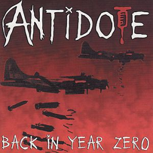 Back in Year Zero Album