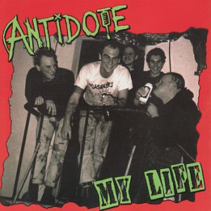Antidote My Life!, 1999