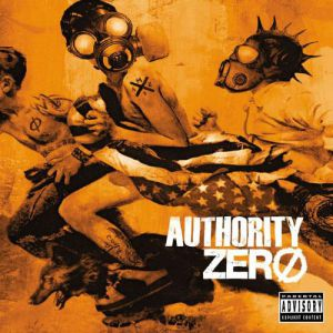 Authority Zero Andiamo, 2004