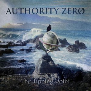 Authority Zero The Tipping Point, 2013