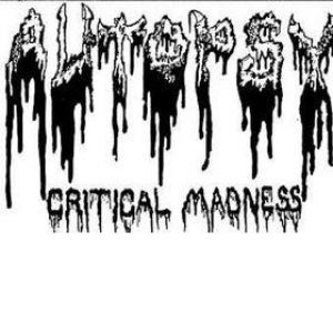 Critical Madness - album