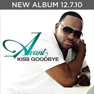 Kiss Goodbye Album