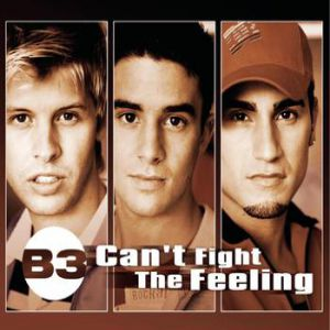 Can't Fight the Feeling - album