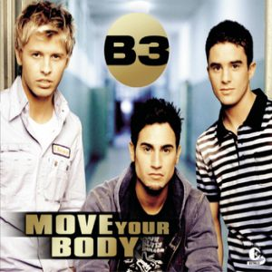Move Your Body - album
