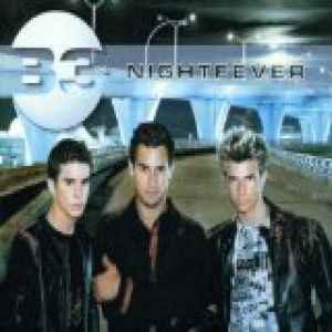 Nightfever - album