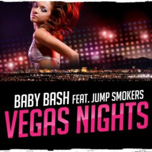 Vegas Nights Album