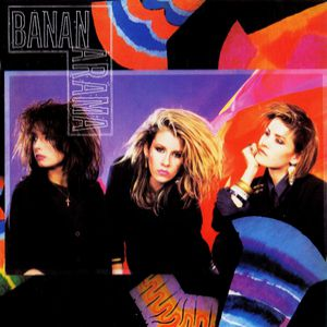 Bananarama - album