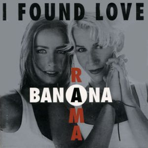 I Found Love - album