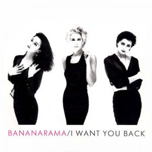 I Want You Back - album