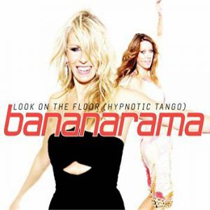 Look on the Floor (Hypnotic Tango) - album