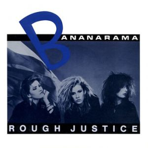 Rough Justice - album