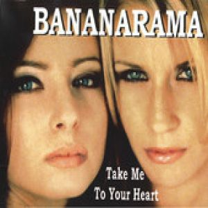 Take Me to Your Heart - album