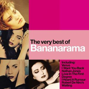 The Very Best of Bananarama - album