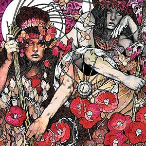 Baroness Red Album, 2007