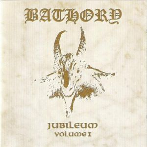 Bathory Jubileum Volume I, 1992