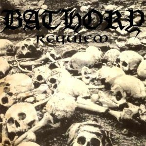 Bathory Requiem, 1994