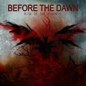 Rise of the Phoenix Album