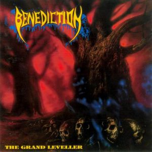 Benediction The Grand Leveller, 1991