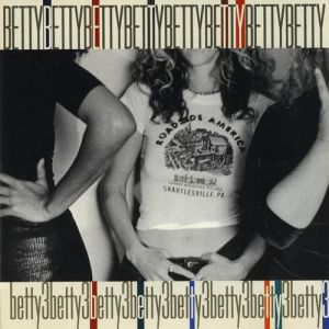 betty3 - album