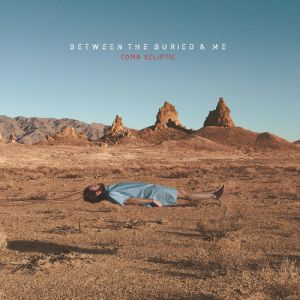 Between the Buried and Me Coma Ecliptic, 2015