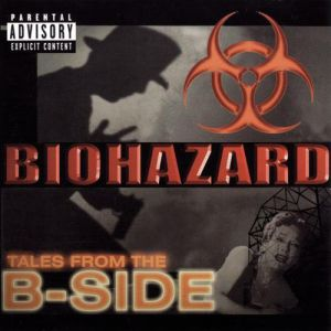 Biohazard Tales from the B-Side, 2001