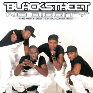No Diggity: The Very Best of Blackstreet - album