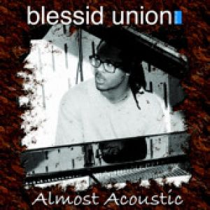 Almost Acoustic (Volume 1) Album